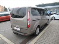 Ford Tourneo Custom 2,0 D AT L1 136KW NAVI KŮŽE TZ